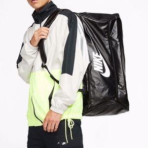 Nike Brasilia Training Convertible Duffel Bag